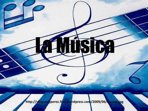 imagenes musicales concepto calam 233 o la musica