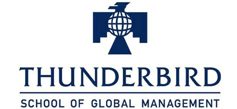 William And Mba Program Ranking by Accepted Thunderbird School Of Global Management Gavin