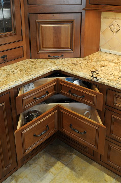 Kitchen Island With Granite by Kitchen Corner Storage Cabinets