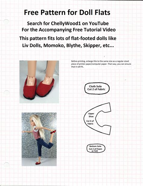 lottie doll shoes diy dolls shoes tutorial from chellywood fits