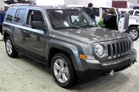 2011 Jeep Patriot Latitude X File 2011 Jeep Patriot Latitude X 2011 Dc Jpg