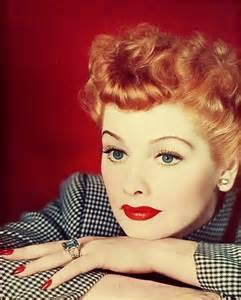 lucille hair color bobbins and bombshells mid week inspiration lucille