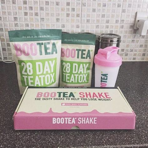 Detox Tea Bootea Reviews by 25 Best Ideas About Bootea Detox On Does