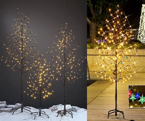 desktop twinkling tree decoration twinkling decoration light tree 187 cool sh t i buy