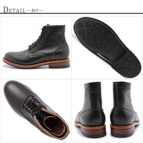 mens trench boots z craft rakuten global market ブーツメーカーズ oak oak