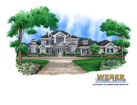 weber design group house plans design weber naples home