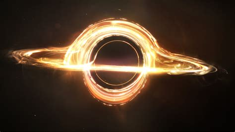 wallpaper black hole interstellar black hole the movie wallpaper pics about space