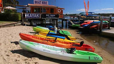 fishing boat hire sunshine coast noosa mooloolaba sunshine coast kayaking