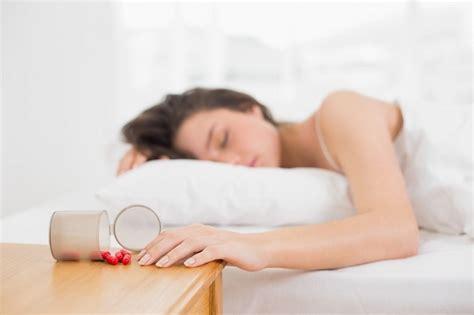 Obat Tidur Dosis Tinggi waspada penggunaan obat penenang untuk mengatasi susah