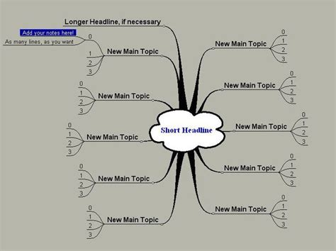 best 25 mind map template ideas on pinterest mind map