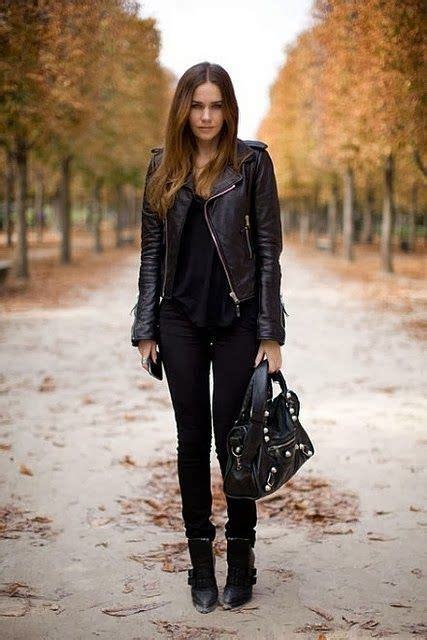Leather Styles by Leather Jacket Styles On