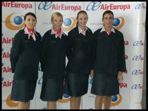 air europa airline stuff 3 three