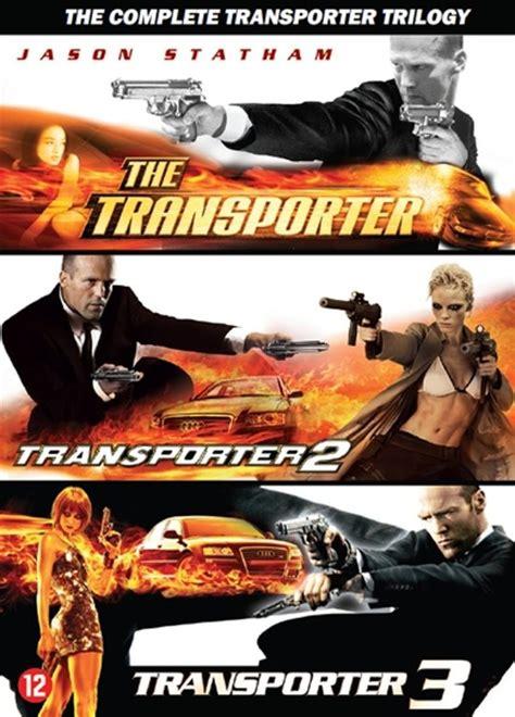 Dvd Transporter 3 Jason Staham 1 bol transporter 1 3 francois berleand qi shu valletta