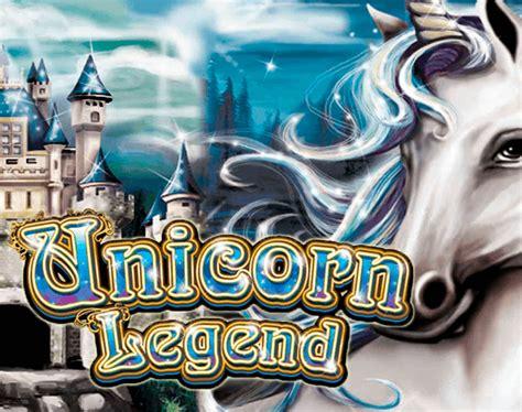 unicorn legend slot machine game  play