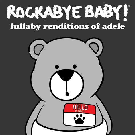download mp3 coldplay skyfall lullaby renditions of adele rockabye baby