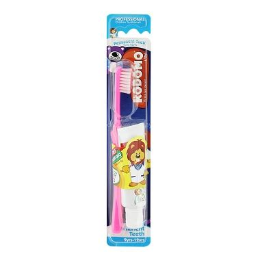 Pasta Gigi Kodomo kodomo toothbrush soft pt indah jaya indonesia