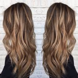 how to fade highlights in hair brown hairs 10 beautiful hairstyle ideas for long hair 2017 women