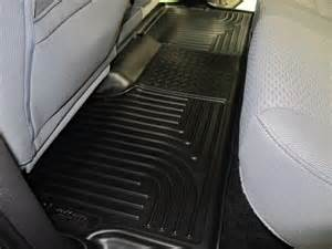 2013 Ford F 150 Floor Mats Floor Mats By Husky Liners For 2013 F 150 Hl98331