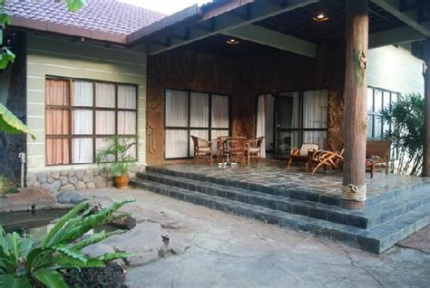 villa patio picture of felda residence springs