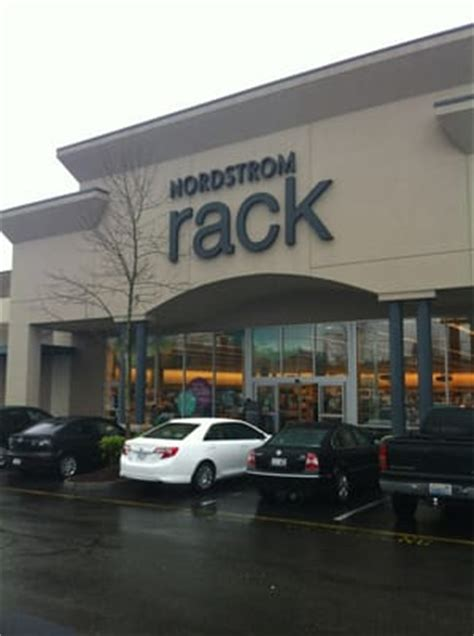 Nearest Nordstrom Rack by Nordstrom Rack Department Stores Lynnwood Wa