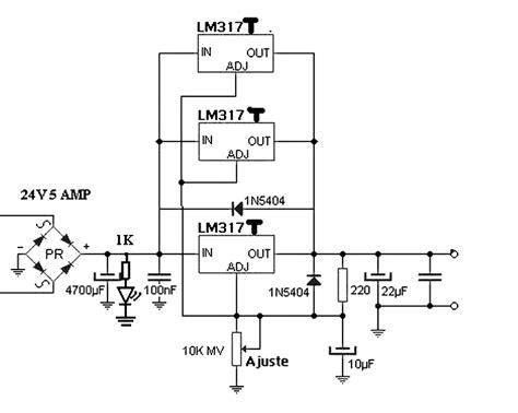 transistor 2n3055 en paralelo solucionado fuente regulable en tensi 243 n yoreparo