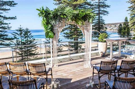 wedding venues on california coast 2 australia s best wedding venues wedshed