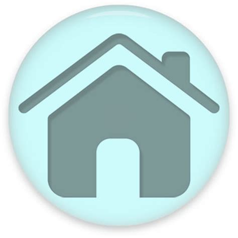 free home button gifs home clipart images