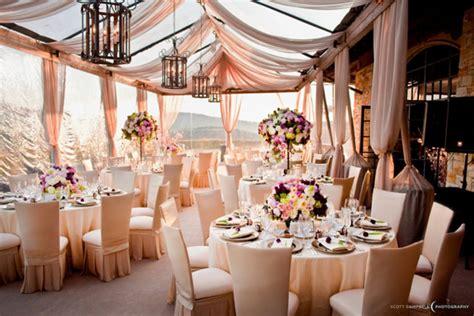 fabulous drapery ideas  weddings belle  magazine