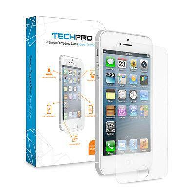 apple iphone  premium tempered glass ebay