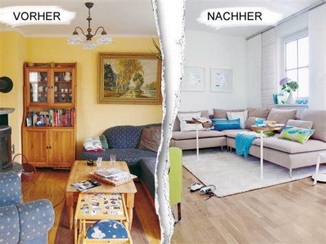 schöner wohnen wohnzimmer vorher nachher sch 246 ner wohnen vorher nachher wohnzimmer die neuesten