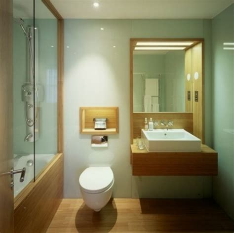 bamboo bathroom flooring ideas