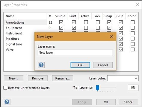 visio layers tutorial microsoft visio working with layers