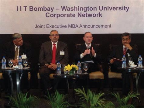 Iit Bombay Washington Executive Mba by Around The World August 2014 Youth Incorporated Magazine