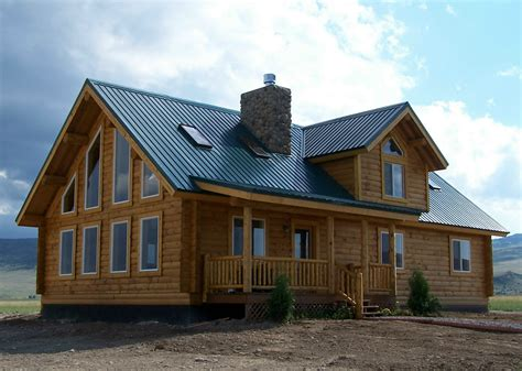 log homes 1 000 to 2 000 square cowboy log homes