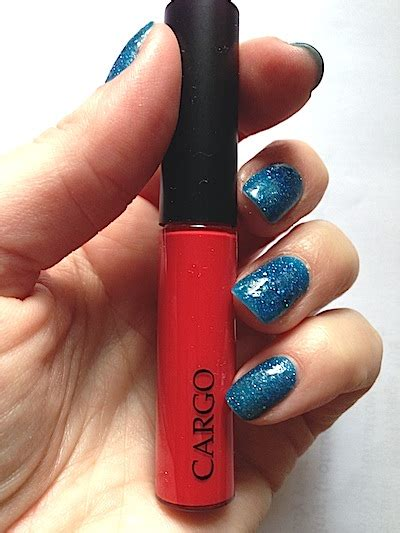 makeup review swatches cargo lip quads lip gloss lip liner only lip liner made for