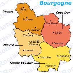 Roommates and rooms for rent in Bourgogne France.