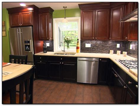 Layout Kitchen Cabinets Finding Your Kitchen Cabinet Layout Ideas Home And Cabinet Reviews