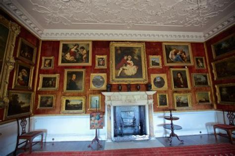 Trust Interiors by Tudor Courtyard Picture Of Saltram National Trust