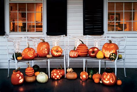 easy at home halloween decorations the 16 most beautiful fall decorations mostbeautifulthings