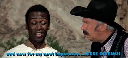 Blazing Saddles Meme - mongo from blazing saddles quotes