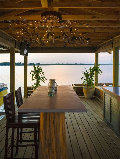 boat dock ideas 25 best ideas about boat dock on pinterest lake dock