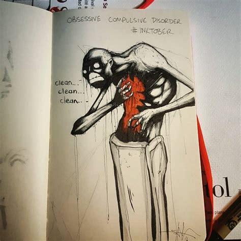 shawn coss art raises mental health awareness stannous
