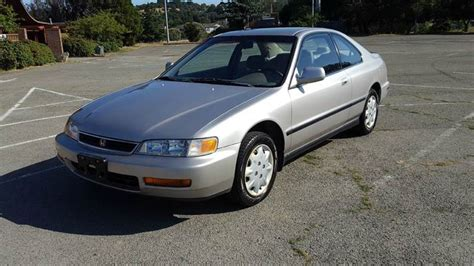 1997 Honda Accord Mpg by 1997 Honda Accord Lx 2dr Coupe In Pinole Ca Clean Machines