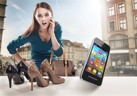 mobile shopping mobile shopping sales reveals consumer preference for apple