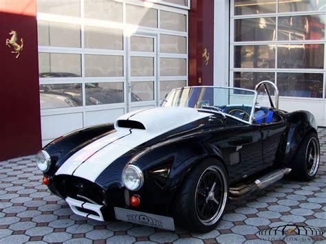 What Is A Cobra Auto by Cobra Weineck Cobra 12 9 Liter Roadster Auto Salon Singen