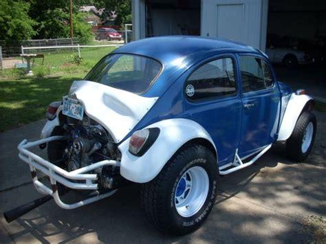 vw baja bug volkswagen beatle  classic volkswagen    sale