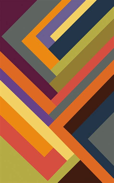 geometric pattern wall canvas geometric art print canvas print of an abstract painting