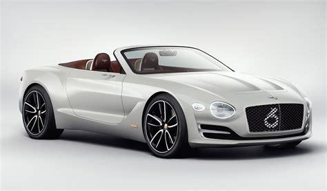 bentley exp 12 bentley exp 12 speed 6e concept electric luxury