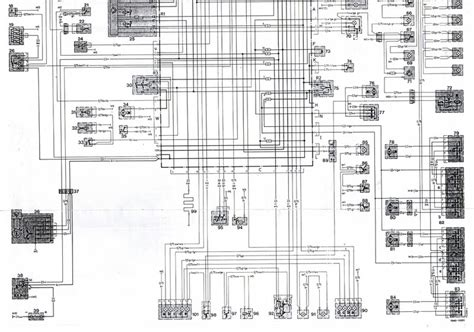 mercedes ac wiring diagrams wiring diagrams schematics