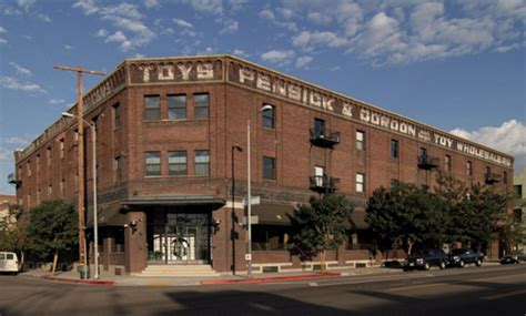 Santa Fe Floor Plans by Toy Warehouse Lofts For Sale Or Rent 215 S Santa Fe Ave